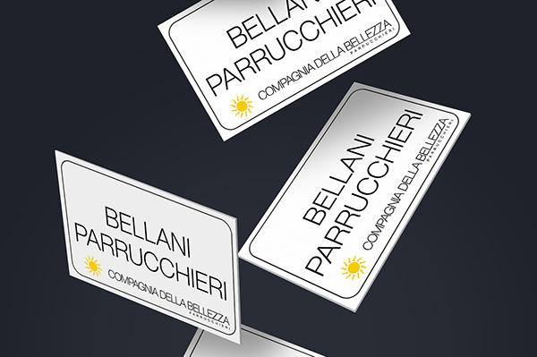 Bellani Parrucchieri   carte prepagate